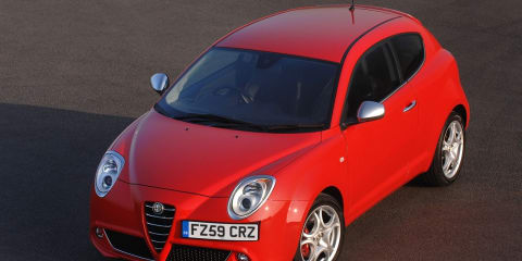 Alfa Romeo MiTo Review