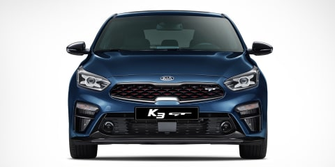 2019 Kia Cerato hatch pricing and specs