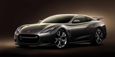 450kW Nissan GT-R hybrid rumoured for 2012