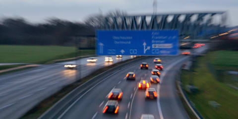 Autobahn to remain derestricted, despite climate push