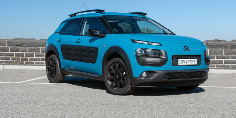 2018 Citroen C4 Cactus Exclusive long-termer: Introduction