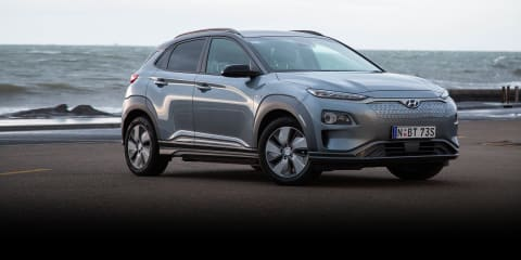 2019 Hyundai Kona Electric long-term review: Introduction