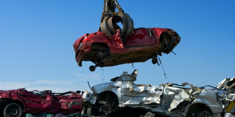 Cash for clunkers: new calls to get old cars off the road – UPDATE