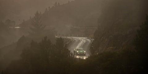 2021 Targa Tasmania:It's bloody wonderful but not without its dangers