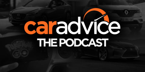CarAdvice Podcast episode 12: Focus RS drift mode condemned, Pokémon Go, Mazda3 revealed, and much more