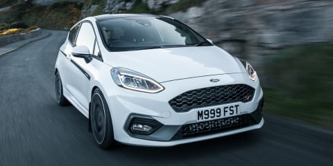 Ford Fiesta ST gets 165kW Mountune upgrade