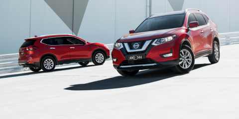 2018 Nissan X-Trail ST-L review