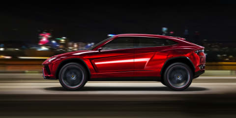 Biggest challenge for Urus SUV is to guarantee Lamborghini DNA