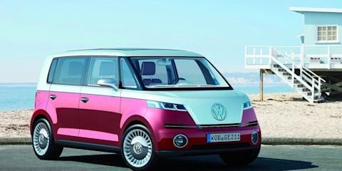 Volkswagen Beetle retro model range set to expand; baby Kombi and Karmann Ghia models rumoured