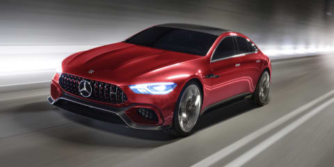 Mercedes-AMG: Hybrid technology being pushed hard for new models