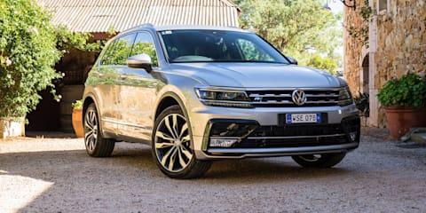 2017 Volkswagen Tiguan 162TSI R-Line review