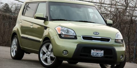 Kia Soul under investigation by National Highway Transport Safety Administration