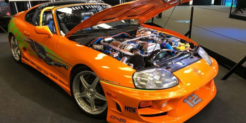 What makes Toyota's legendary 2JZ so good?