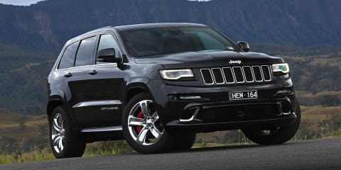 Jeep Grand Cherokee, Wrangler prices rise by up to $3000