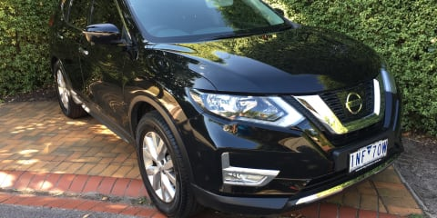2018 Nissan X-Trail ST-L 7 Seat (2wd) review