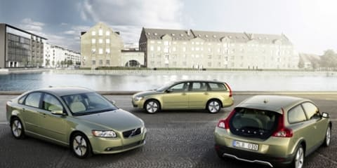 Volvo to expand DRIVe model range