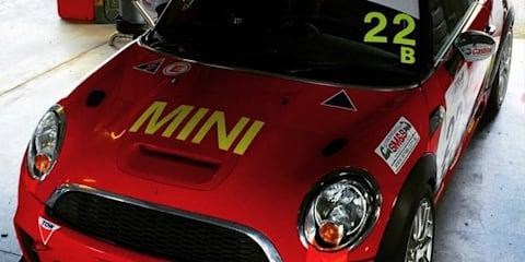 2008 Mini Cooper Review