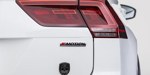 Volkswagen Tiguan 162TSI Wolfsburg Edition on sale from $55,490