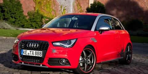 Audi A1 by ABT Sportsline