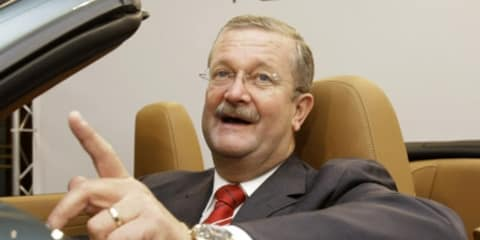 Porsche CEO scolds negative board members
