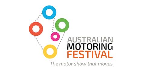 Australian Motoring Festival confirmed for Melbourne in 2015