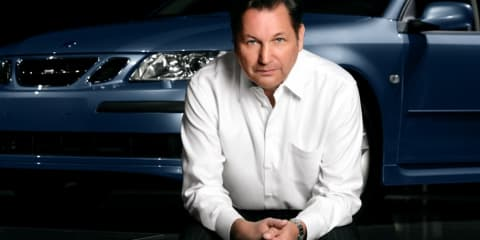 GM boss 'defects' to Russia