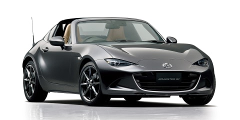 2019 Mazda MX-5 to get more powerful engine, not confirmed for Australia