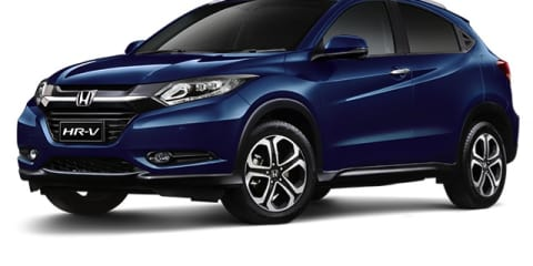 2015 Honda HR-V: Specifications surface ahead of small SUV launching locally