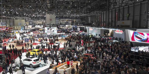 2015 Geneva motor show: Hits and misses