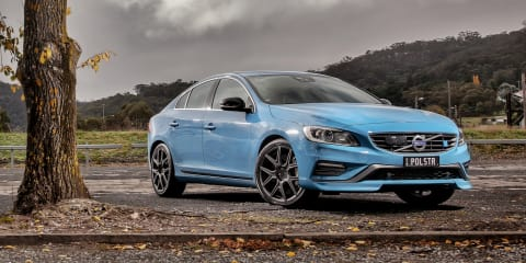Volvo Polestar range to include diesel and hybrid models - report
