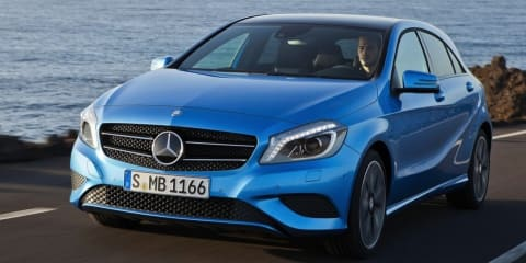 Mercedes-Benz confirms production of compact SUV