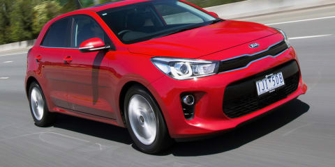 Kia Rio Videos: Review, Specification, Price | CarAdvice
