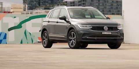 2021 Volkswagen Tiguan 110TSI Life review