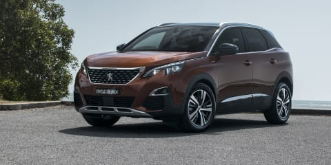 Peugeot 3008 GT-Line long-term review, report two
