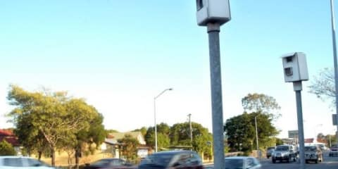 NSW Government switches off 38 speed cameras