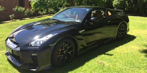 2016 Nissan GT-R Premium Edition Review