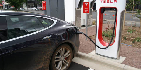 2015 Tesla Model S P85d review: 145,000km on the clock