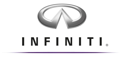 Infiniti: New Cars 2012