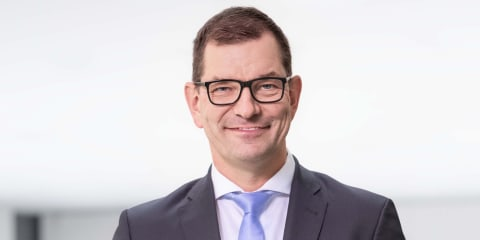 Audi appoints former BMW engine chief as new CEO