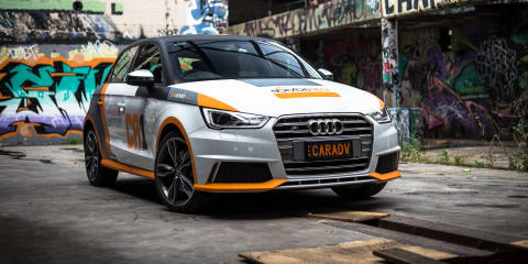Audi S1: Second-generation model looking unlikely