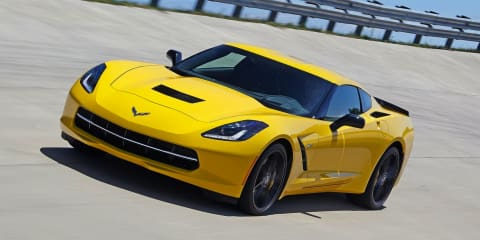 Chevrolet Corvette Stingray, Silverado sweep 2014 North American Car and Truck of the Year awards
