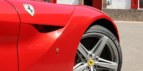 Apple executive Eddy Cue joins ranks at Ferrari