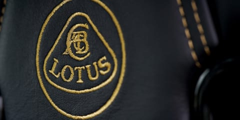 Lotus to cut up to 25 per cent of its workforce