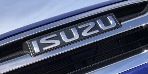 Isuzu D-Max rear suspension recall: 80% of vehicles yet to be fixed