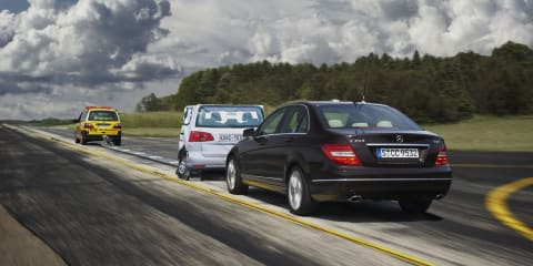 Daimler to build new vehicle safety technology centre in Germany