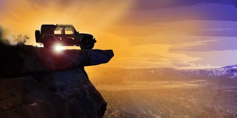 Moab Easter Safari delivers seven rugged Jeep concepts