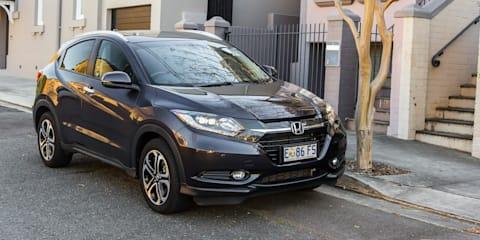 2015 Honda HR-V VTi-L Review : Long-term report one
