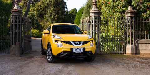 Nissan planning electric Juke concept for Tokyo - report