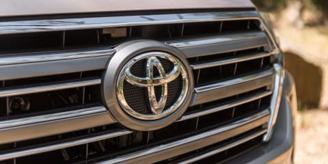 Toyota remains Australia's most trusted carmaker