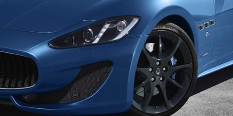 Maserati GranSport to rise again: report